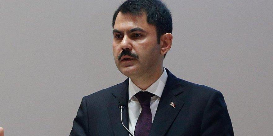 Türkiye'de tüm atık sular 2023'e kadar arıtılmış olacak