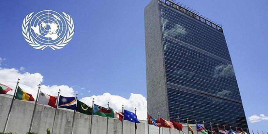 Birleşmiş Milletler Libya'daki gelişmelerden endişeli