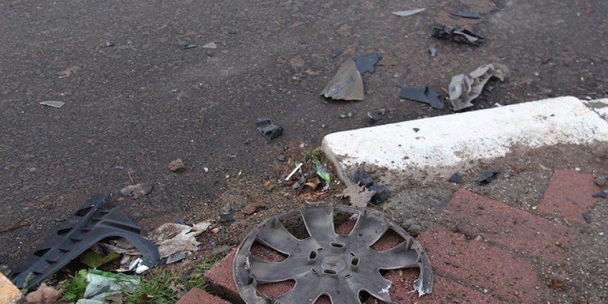İran'ın bir diğer problemi: 'Trafik kazaları'