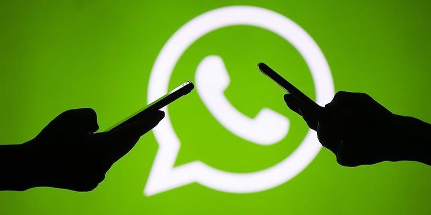 WhatsApp'tan mesaj iletimine sınırlama