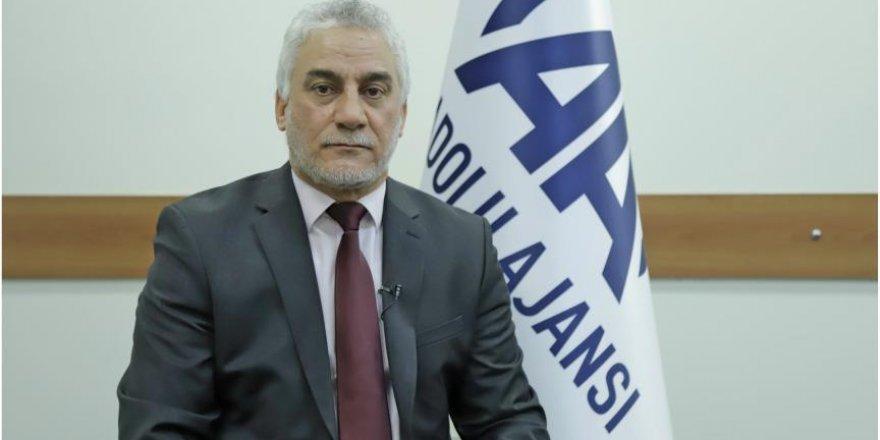 'Hafter anayasa referandumu yapılmadan seçim istiyor'