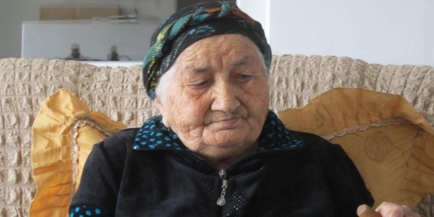 Rusya'nın en yaşlı kadını 128 yaşındaki Müslüman Şaova vefat etti