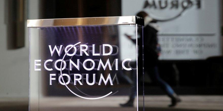 Trump, Macron ve Theresa May Davos'a katılmıyor