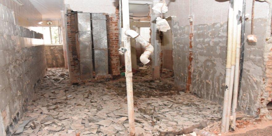 Menteşe'ye 100 yataklı hastane müjdesi