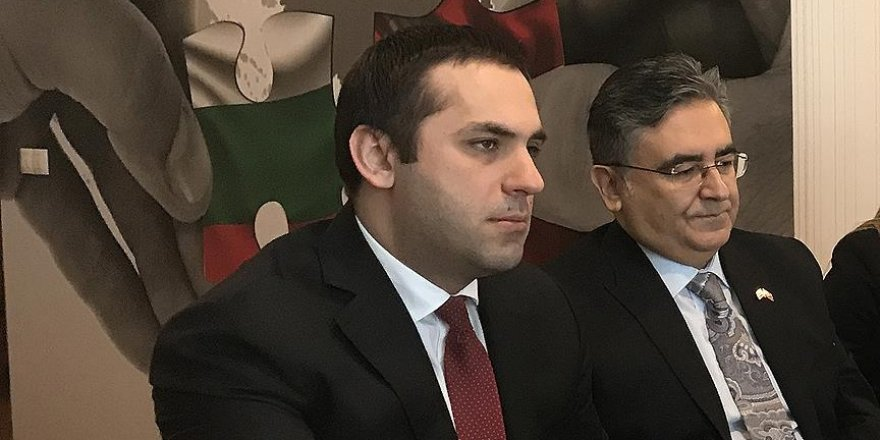Karanikolov: Türkiye Avrupa Birliği'nin stratejik ortağıdır