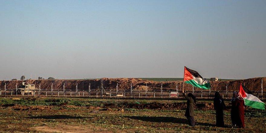 İsrail'in işgal planı adım adım sürmüş