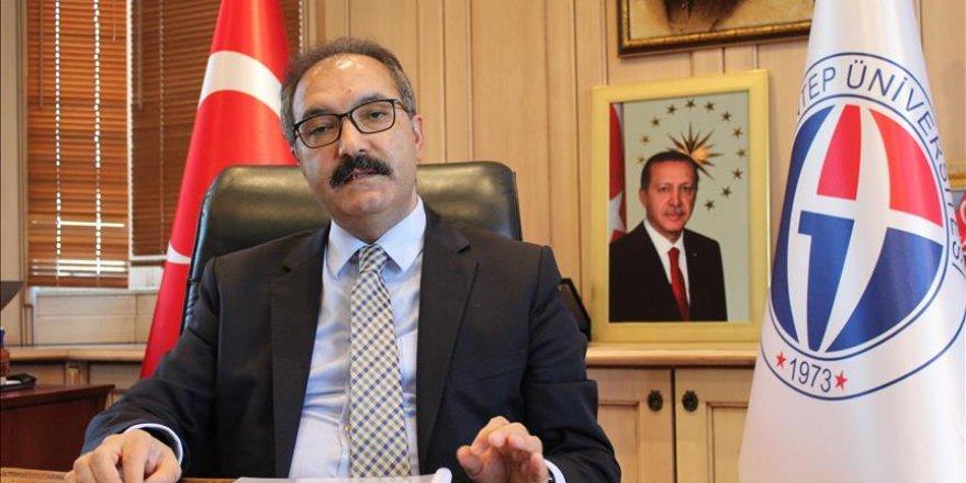 Gaziantep 'İslami Bilim ve Teknoloji Üniversitesi'ni bekliyor