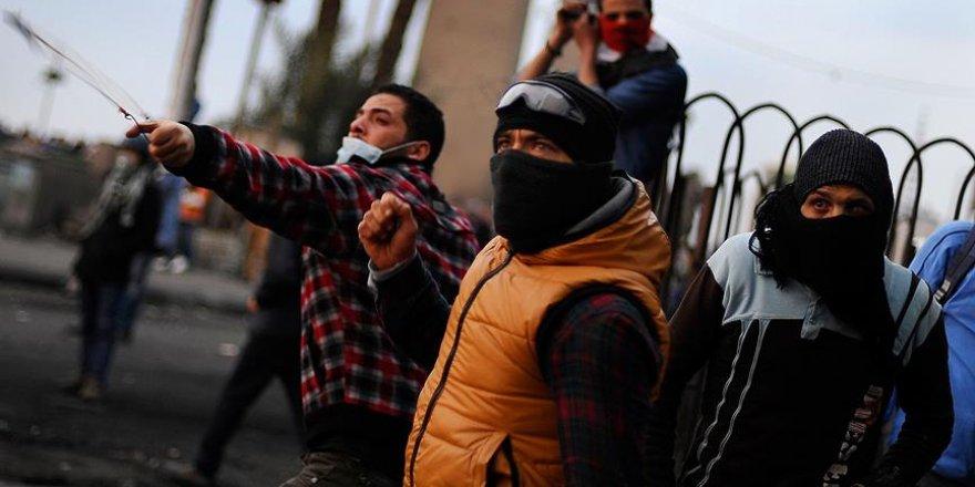 Mısır'da devrimci gençler 8 yılda beklediklerini bulamadı