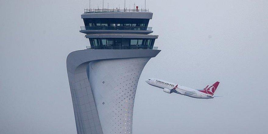 Turhan: İstanbul Havalimanına taşınma martta tamamlanacak
