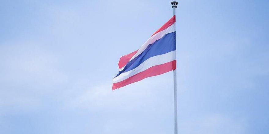 Demokrasiye müdahale edilen Tayland'da seçim yapılacak