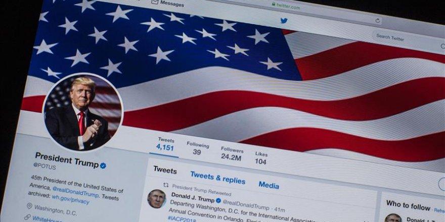 Trump tüm dünyayı Twitter üzerinden şekillendiriyor