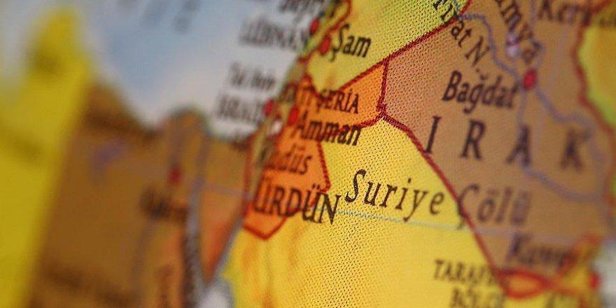 İşgalci İsrail'in hamlesine Ürdün'den itiraz geldi