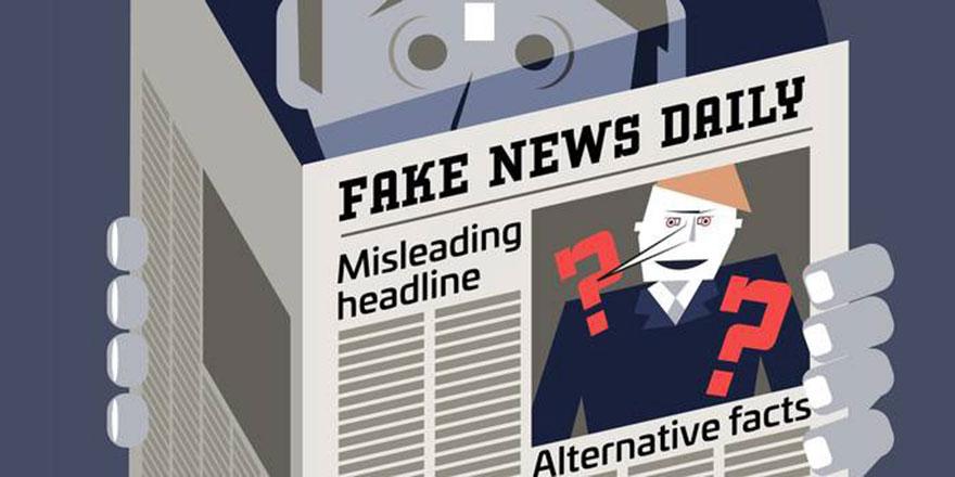Yalan haberleri filtreleyen bir program geliştirildi