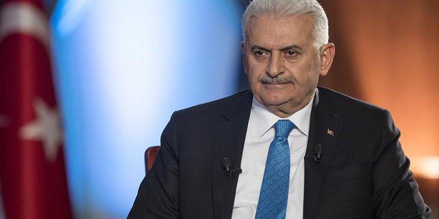 İstanbul'a aday olan Yıldırım Meclis Başkanlığını bırakacak