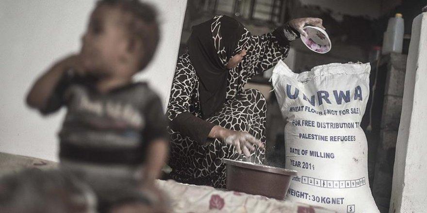 UNRWA Filistinli mültecilere hizmete devam edecek