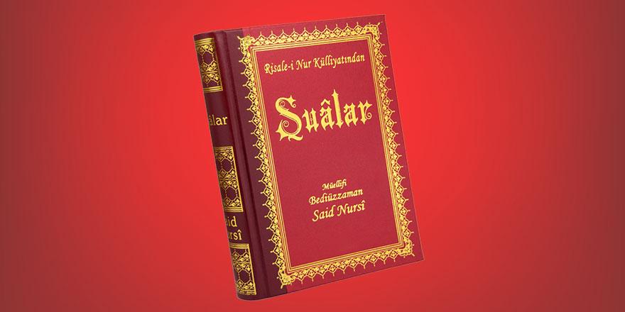 Millet, vatan ve âsâyişe Nurlarla hizmet eden Kur'ân-perverlerle beraber talep ederiz