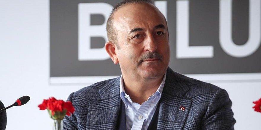 Irak'ın inşası için Türkiye'den maddi destek