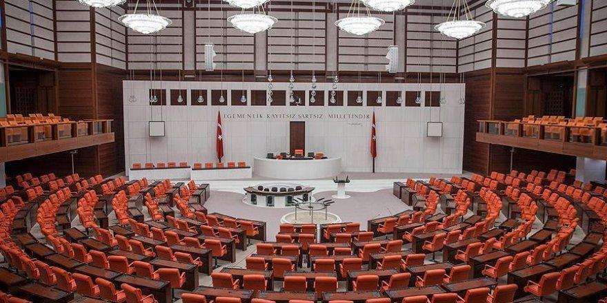 Meclisteki terör eylemi girişimi: Şüphelilerin gözaltı süreleri uzatıldı