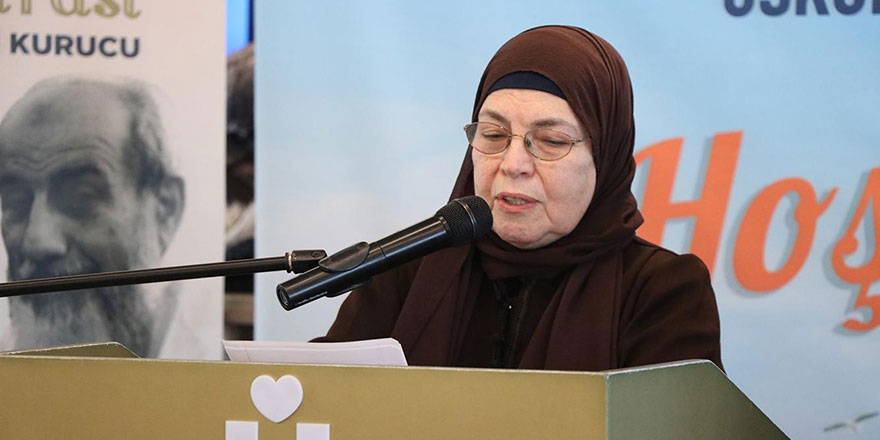 Kızı, Ali Ulvi Kurucu'nun vefatından önceki son sözlerini anlattı