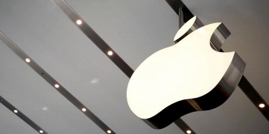 Apple vergi konusunda Fransa ile anlaştı