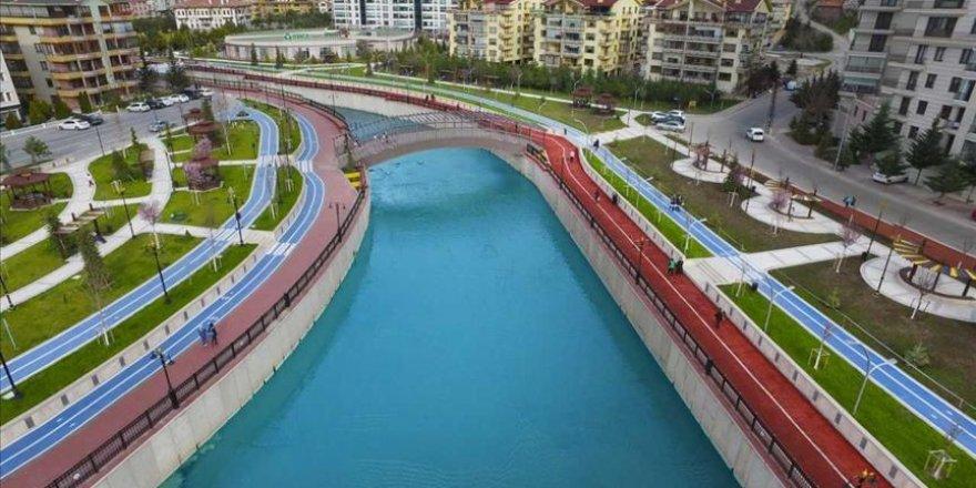 Ankara çok yakında yeni suya kavuşuyor