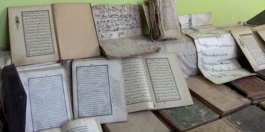 II. Kur'an ve Hat Müzesi Afyon'da kuruluyor