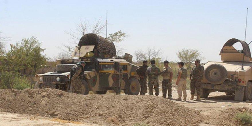 Afganistan'da olası uzlaşı Temmuz'da