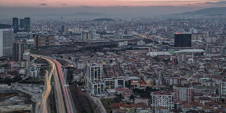İstanbul'un en pahalısı Sarıyer