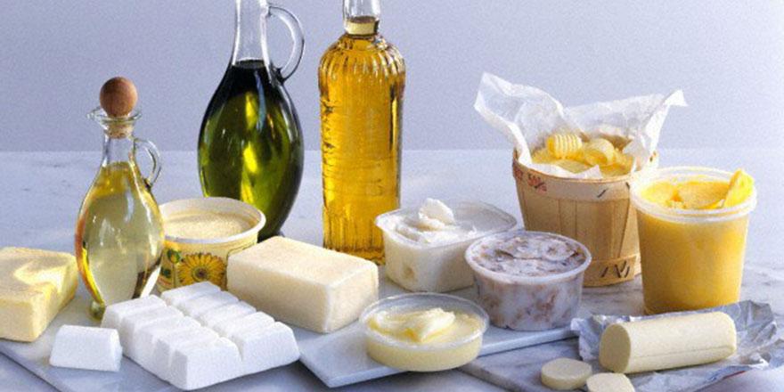 Bilim adamları margarin, ayçiçek yağı, zeytinyağı ve tereyağını inceledi sonuç şaşırtıcı