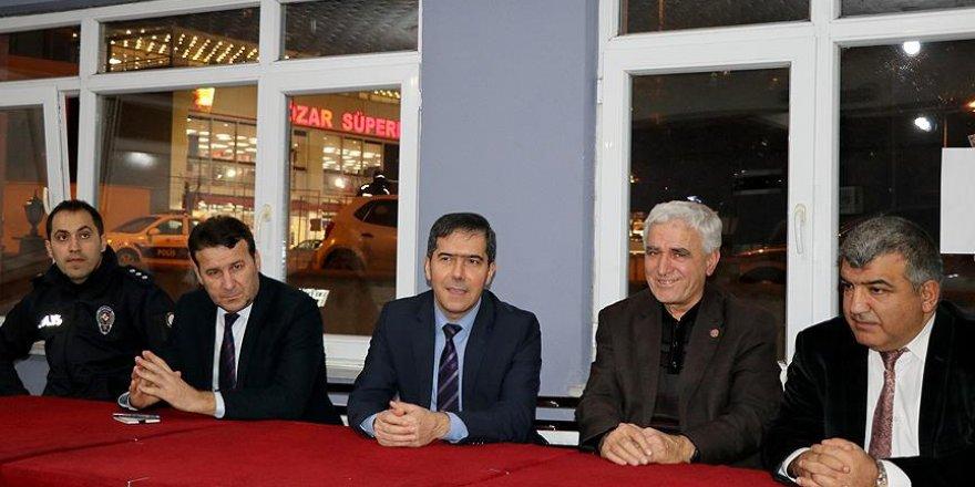 Edirne'de halk 'Mavi Balina' tehlikesine karşı bilinçlendiriliyor