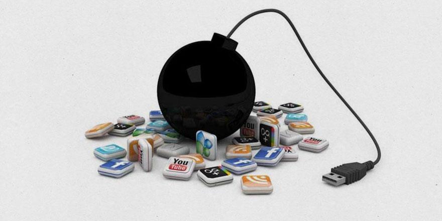Sosyal medyanın en büyük tehlikesi: Tahkik etmeyi öldürüyor!