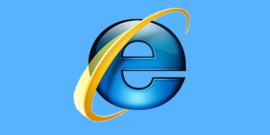 Microsoft uyardı: Internet Explorer'ı kullanmak tehlikeli