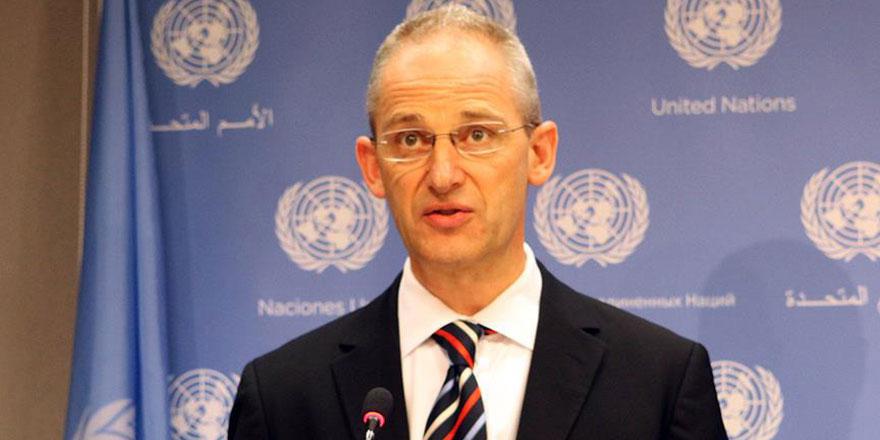 İsrail'in çocukları öldürmesine BM yetkilisi bile isyan etti: Dehşete düştüm