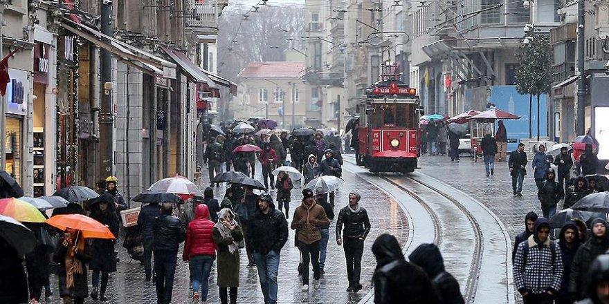 Marmara'ya rahmet yağacak