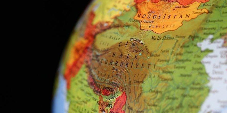 Çin'in Uygur bölgesindeki ihlallerine son vermesi çağrısı