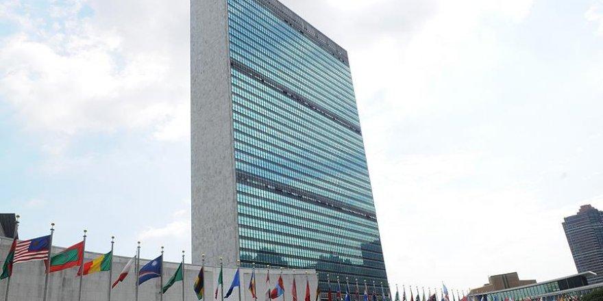 Birleşmiş Milletler'in Çin'deki kamplara gözlemci göndermesi isteniyor