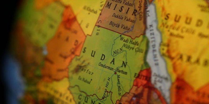 Sudan'da geçiş hükümeti kurulması talebi