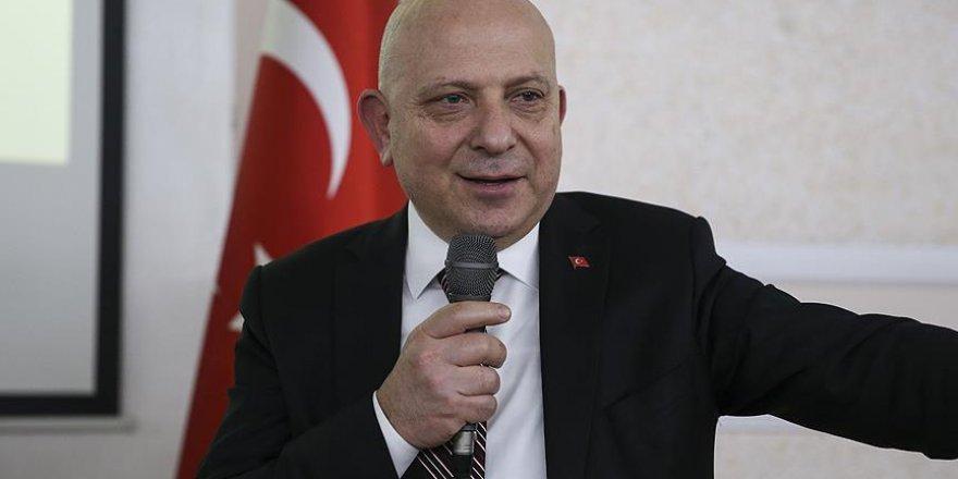 Ankara Üniversitesi Rektörü'nden 'Yapay Zeka' açıklaması
