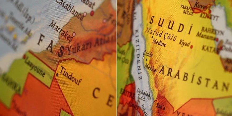 Fas ile Suudi Arabistan arasında gerilimli günler