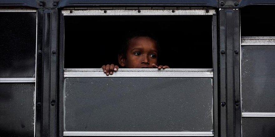 Göçmenlerin Trump'tan talebi tazminat
