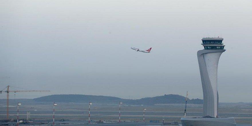İstanbul Havalimanı'ndan hızlı başlangıç