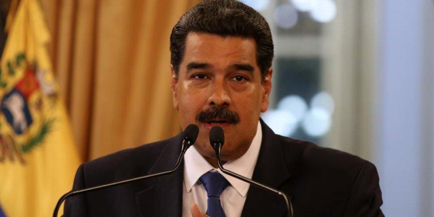 Maduro said thirty danes cole lesbian video