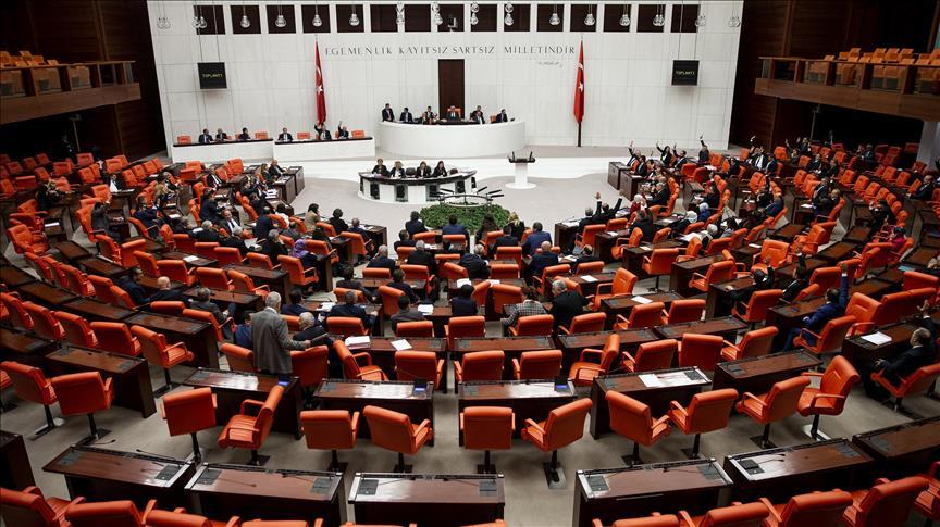 Mecliste önemli KDV görüşmesi