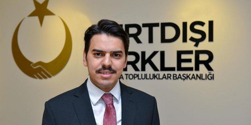 Eren: Türkiye'nin yüksek öğrenimin küresel merkezi olmasını hedefliyoruz