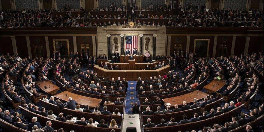ABD, Suudi'lerden askeri desteği çekti