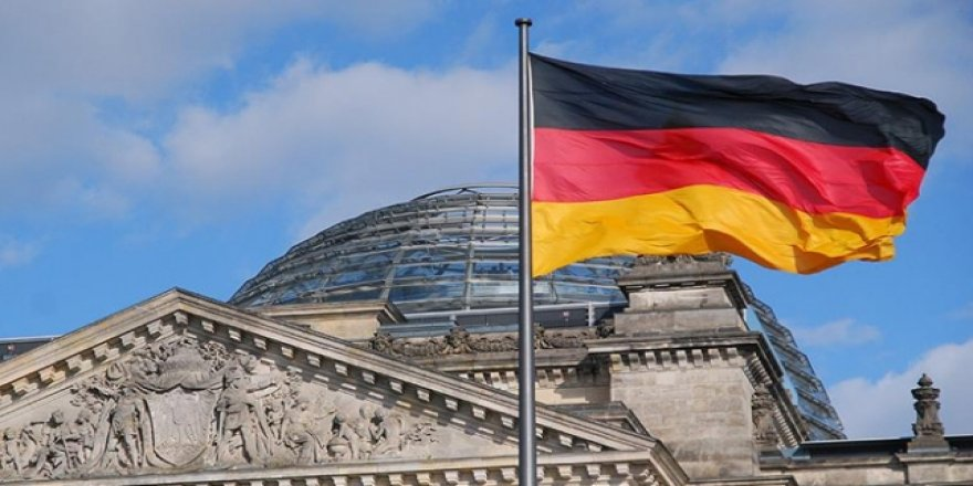 Almanya'da iki Suriye ajanı tutuklandı