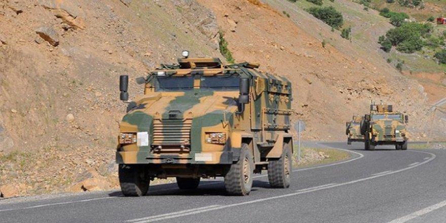 Bitlis'te yıl sonuna kadar özel güvenlik uygulaması olacak