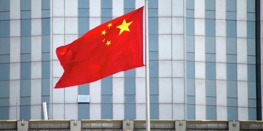 """Çin: """"Venezuela muhalefeti ile görüşmedik"""""""