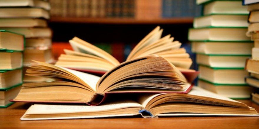 Türkiye 2019'da 423 milyon kitap üretti