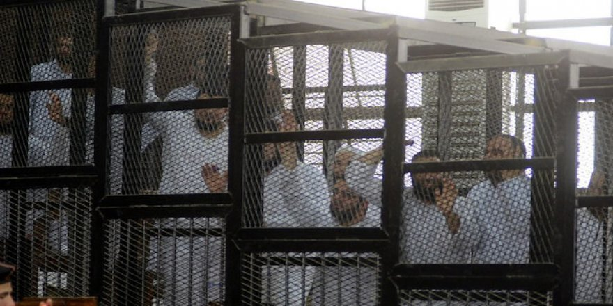 Mısır'da darbe karşıtı 3 mahkum daha idam edildi